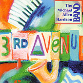 Michael Allen Harrison: Third Avenue