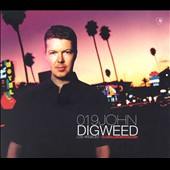 John Digweed: Global Underground: Los Angeles [Digipak]