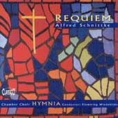 Schnittke: Requiem, etc / Windekilde, Hymnia Chamber Choir