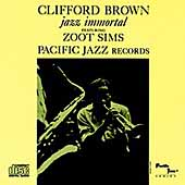 Clifford Brown (Jazz): Jazz Immortal [Remaster]