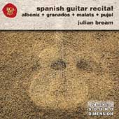 Spanish Guitar Recital / Julian Bream