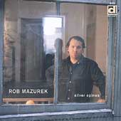 Rob Mazurek: Silver Spines