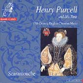 Henry Purcell and His Time / Scaramouche