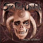 Six Feet Under: Bringer of Blood [Digipak]