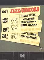 Herb Ellis: Jazz/Concord