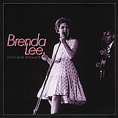 Brenda Lee: Little Miss Dynamite [Bear Family] [Box]