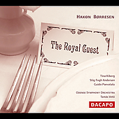 Borresen: The Royal Guest / Kiberg, Andersen, et al