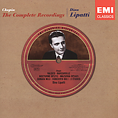 Chopin - The Complete Recordings / Dinu Lipatti