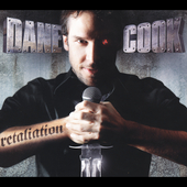 Dane Cook: Retaliation [Digipak]