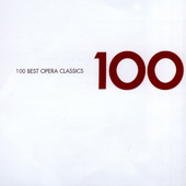 100 Best Opera Classics