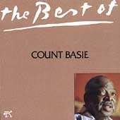 Count Basie: The Best of Count Basie [Roulette/Pablo]