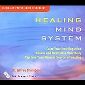 Jeffrey D. Thompson: Healing Mind System [Box] [Box]