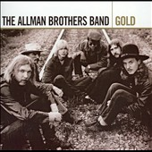 The Allman Brothers Band: Gold
