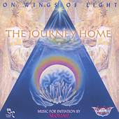 Aeoliah: Journey Home: On Wings of Light