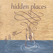 K.G. Morris: Hidden Places