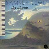 Ramsey Lewis: Sky Islands