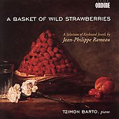 A Basket of Wild Strawberries - Rameau / Barto