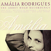 Amália Rodrigues: The Abbey Road Recordings