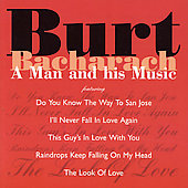 Burt Bacharach: A Man & His Music [Spectrum]