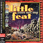 Little Feat: Chinese Work Songs