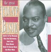 Count Basie: Great