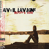 Avril Lavigne: Nobody's Home [Japan CD] [Single]