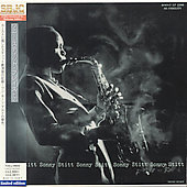 Sonny Stitt: Sonny Stitt Plays [Japan]
