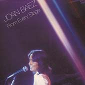 Joan Baez: From Every Stage