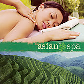 Dan Gibson: Asian Spa