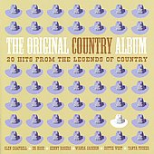 Various Artists: Original Country Album