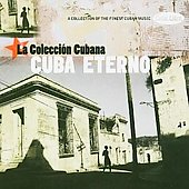 Various Artists: Cuba Eterno: La Coleccion Cubana