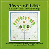 William Coulter: Tree of Life