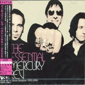 Mercury Rev: Essential Mercury Rev: Stillness Breathes 1991-2006 [Japan]