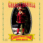 The Charlie Daniels Band: Christmas Time Down South