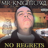 Knightowl: No Regrets [PA]