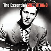 Chet Atkins: The Essential