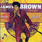 James Brown: The Singles, Vol. 4: 1966-1967