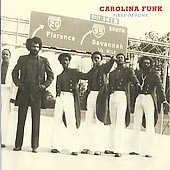Various Artists: Carolina Funk