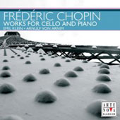 Chopin: Works for Cello & Piano / Klein, Arnim