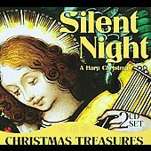 Various Artists: Silent Night: A Harp Christmas