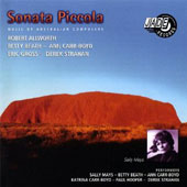Sonata Piccola: Robert Allworth, Betty Beath, Ann Carr-Boyd, Eric Gross, Derek Strahan