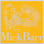 Octis: Mick Barr: Octis - Iohargh Wended