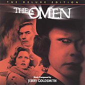 Jerry Goldsmith: The Omen [Deluxe Edition]
