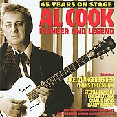 Al Cook: Pioneer & Legend: 45 Years On Stage *