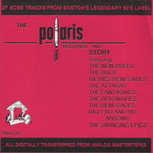 Various Artists: The Polaris Story: 27 Boss Tracks from Boston's Legendary '60s Label
