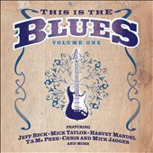 Various Artists: This Is the Blues, Vol. 1 [Eagle]