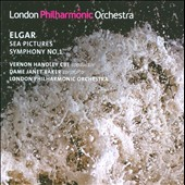 Elgar: Sea Pictures; Symphony No. 1