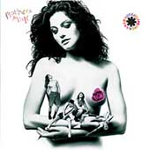 Red Hot Chili Peppers: Mother's Milk [PA] [Remaster]