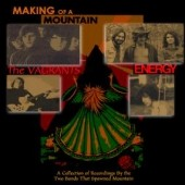 Leslie West/Mountain: Making of a Mountain