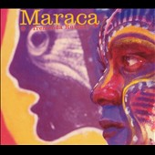 Maraca: Tremenda Rumba! [Warner Jazz France]